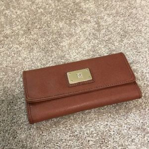 NYC wallet